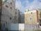 広島市中区本通 ビル解体工事後の現場