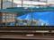 広島電鉄 荒手車庫 551号車の残骸