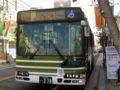 [広電バス]【広島200か・278】14631