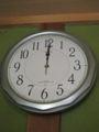 [CITIZEN]電波時計 掛け時計 ネムリーナサニー 4MY642-019