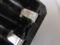 電波時計 掛け時計 ネムリーナサニー 4MY642-019 電池端子