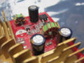 [MSI]RX1600PRO-TD256E 搭載 電解コンデンサ(キャパシタ)