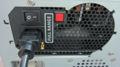 [RAIDMAX]RAIDMAX RX-500F 本体 ATXケース 取付状態