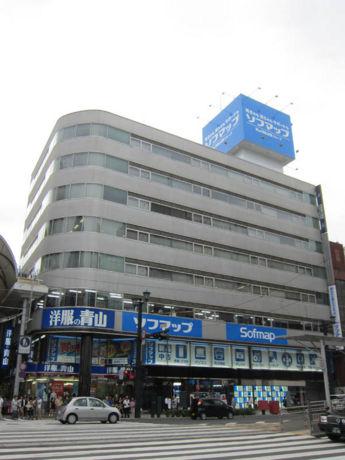 ソフマップ広島店
