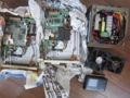 壊れたATX電源・5.25インチFDDなど
