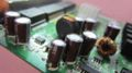 D-Link DGS-1005D スイッチングハブ 部品交換後