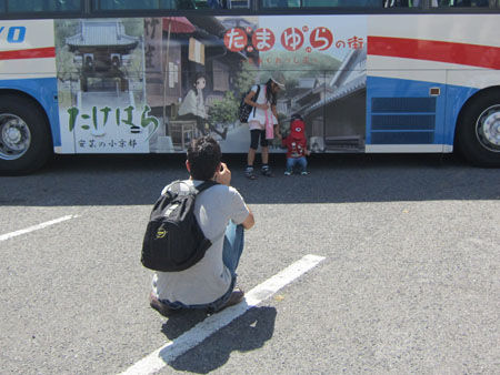 【福山230あ・697】