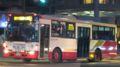 [広島バス]【広島200か16-57】606