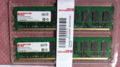 Komputerbay 4GB 2X 2GB DDR2 800  PC2-6400(240 PIN) DIMM
