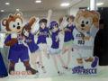 たまゆら~卒業写真~・サンフレッチェ広島