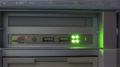 [Bullet]I/Oブラケットマウンタ IOB01 と MSI マザーボード用「D-Bracket 2」