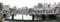 駅前大橋からの景色