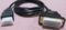 変換名人 DVHD-18GS ケーブルと保護カバー