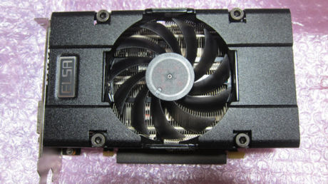 GeForce GTX 960 2GB S.A.C SS