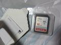 SDSDUN-016G-J01 取扱説明書 SDカード