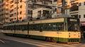 [広島電鉄3700形電車]3701号車