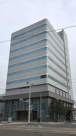 広島電鉄本社ビルディング