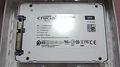 Crucial MX500 CT500MX500SSD1JP (SATA3 500GB)