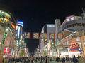 広島市 中央通り 胡子大祭 2019年11月20日