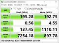 [BUFFALO]HD-LDS4.0U3-BA