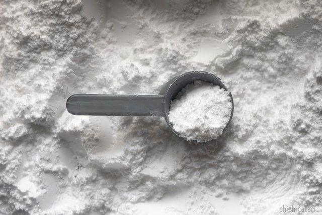 アミノ酸サプリメントパウダーのイメージ写真