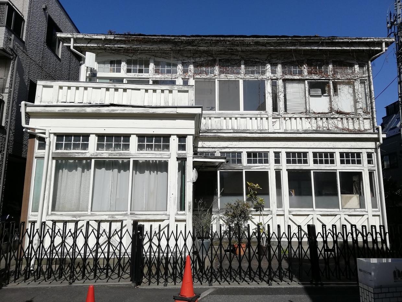 陸奥宗光邸