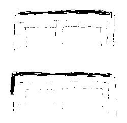 自分なりのテープの貼り方
