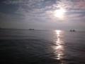 [琵琶湖] 20121014 琵琶湖湖西&南湖