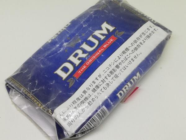 ドラム オリジナル