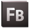 Flash Builder 4のiconだとさ