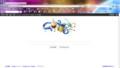 Googleからも祝われました.........とさ