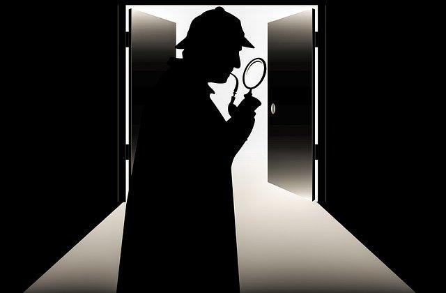探偵 ホームズ