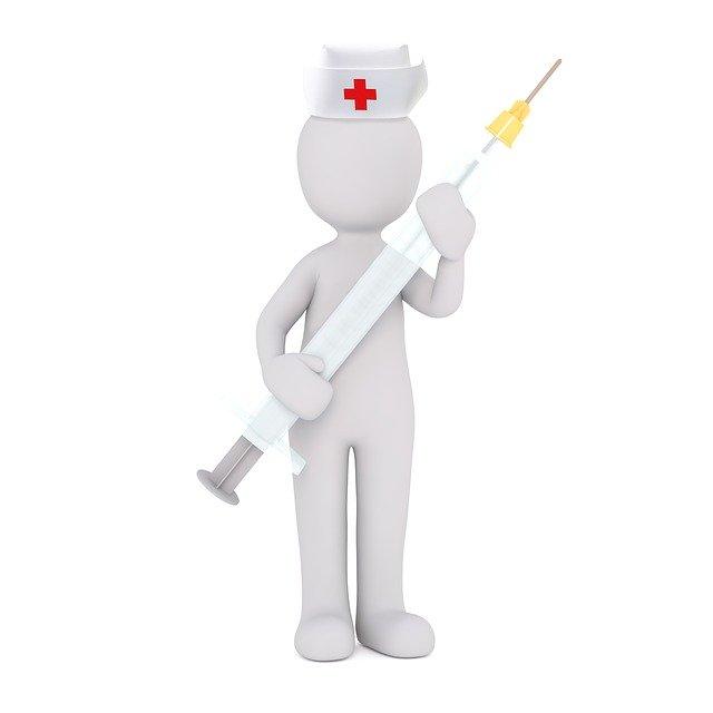 医療従事者 イメージ