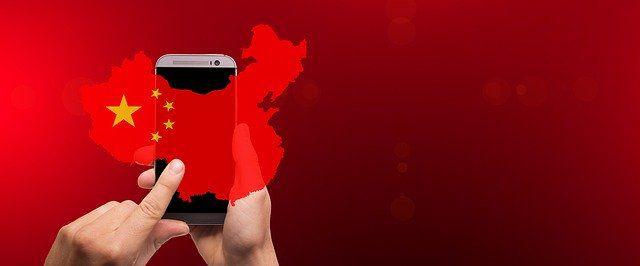 中国 スマホ 検閲
