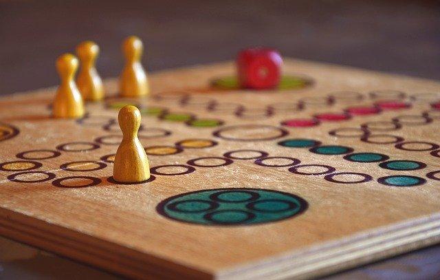 ボードゲーム・image