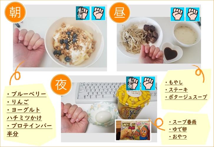 花太郎ブログ_糖質制限 ダイエットメニュー記録【3週間目】\腸内環境を整えよう/
