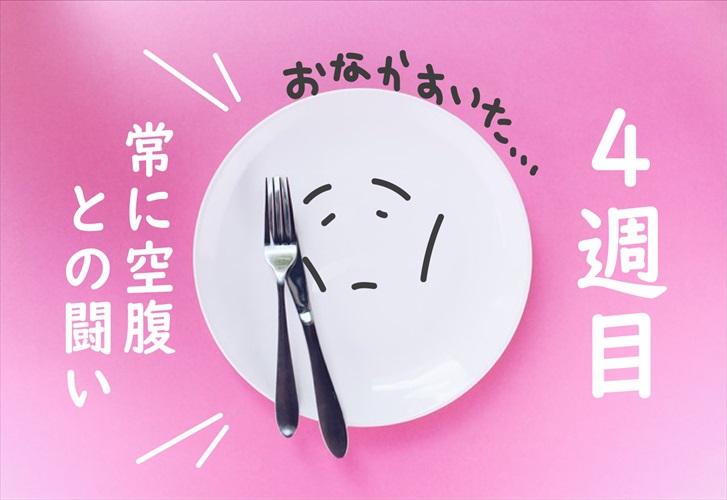 糖質制限 ダイエットメニュー記録【4週間目】\腸内環境を整えよう/