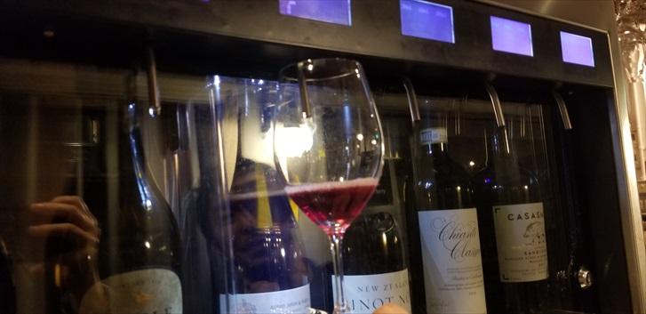 【成城学園前 wine bar】ストンウェル(Stonewell)ワインバーで気軽に女性一人飲み