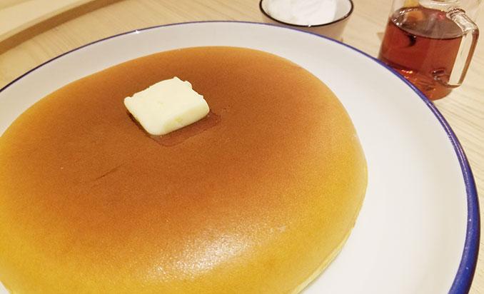 【二子玉川 】chano-ma(チャノマ) 『焼きたてバターミルクケーキ』を食すのだ~