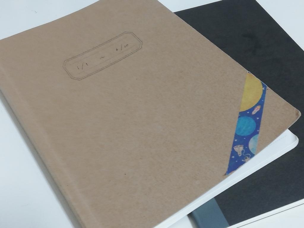 日記 192ページノート 368ノート 日記帳 ダイアリー ノート 書く