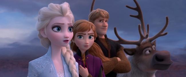 アナ雪2公開の理由は?魔法の秘密を探す、エルサ・アナ姉妹の成長ストーリーが見どころ