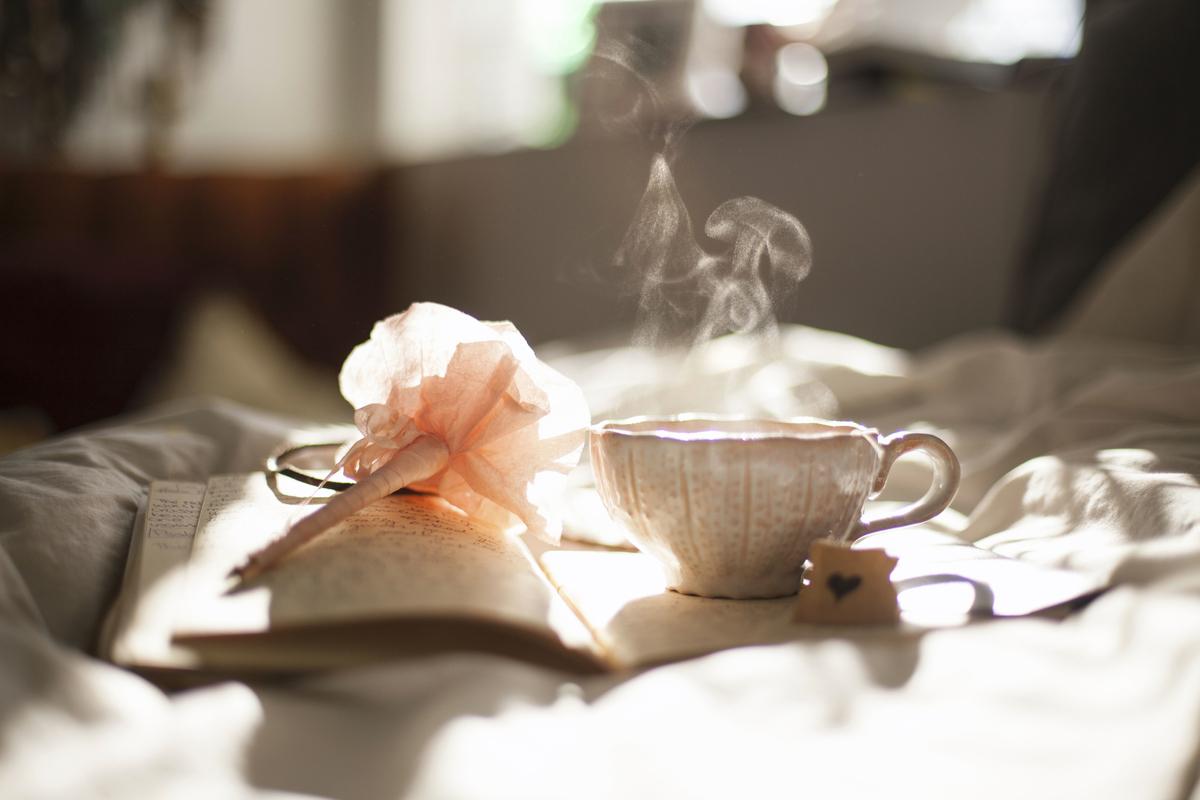 早起き力アップのコツを大分解!朝活を楽しむための5つの力とは? 朝活力