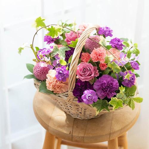 「めざましテレビ」のお花プレゼントキャンペーン