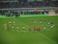 チャリティサッカー20110329