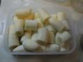 ジュース用バナナ