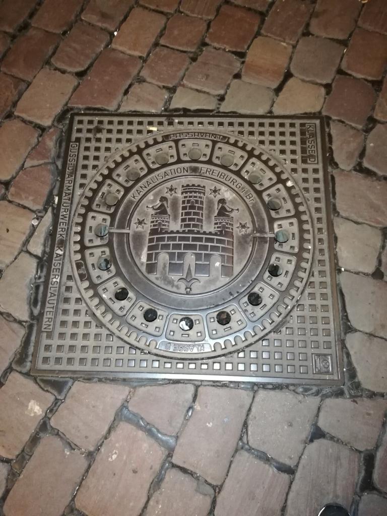 フライブルク(ドイツ)