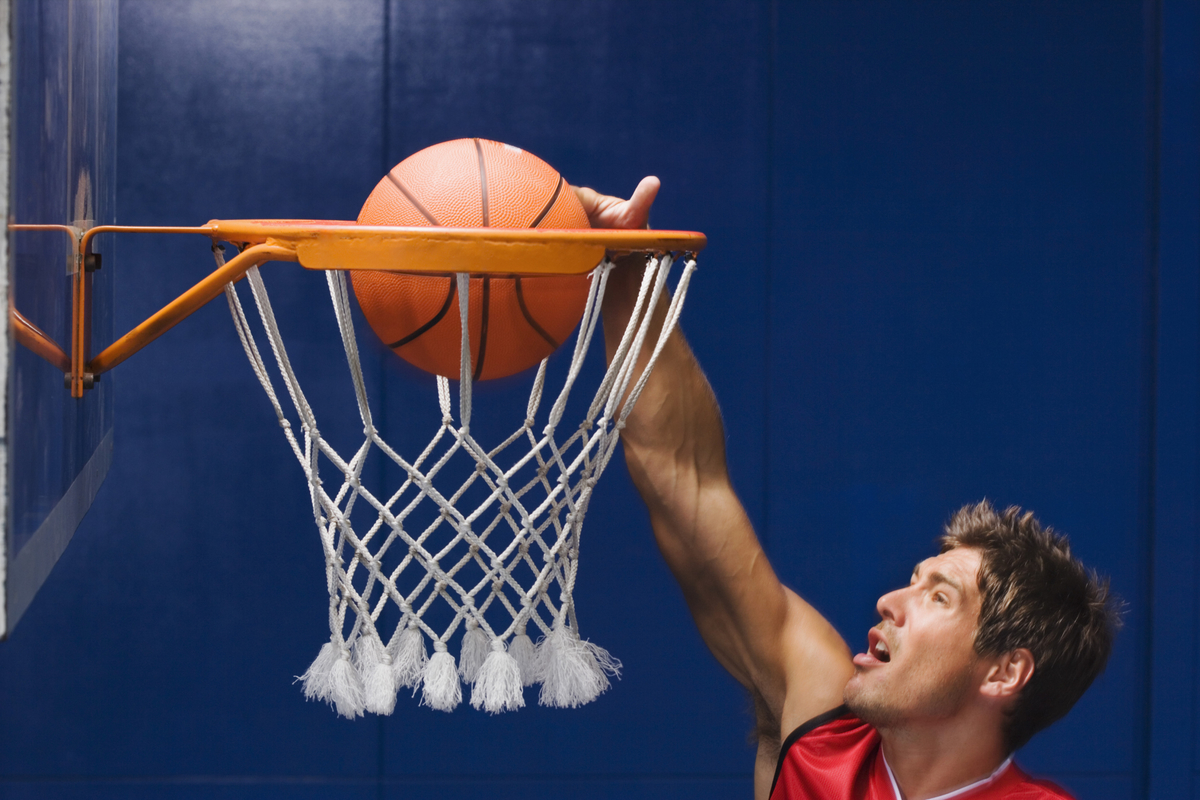 best shooting drill for basketball