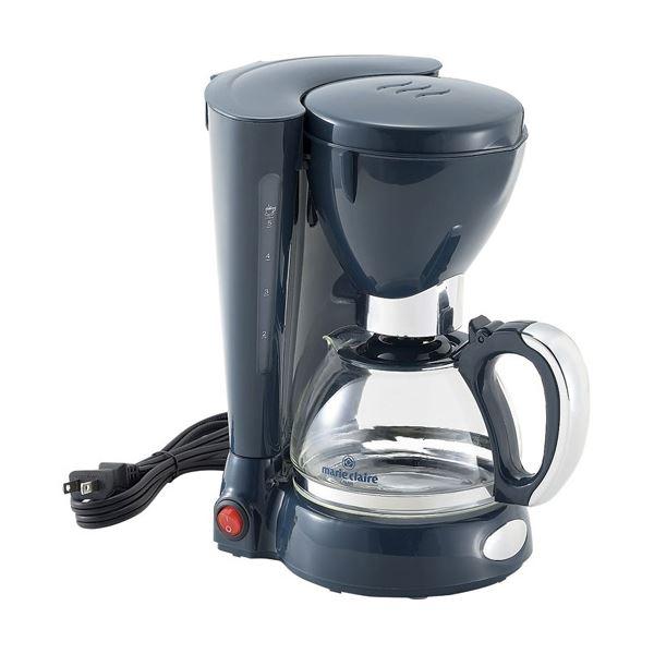マリ・クレール コーヒーメーカー600cc(5人用)