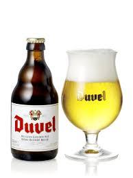 Duel ベルギービール