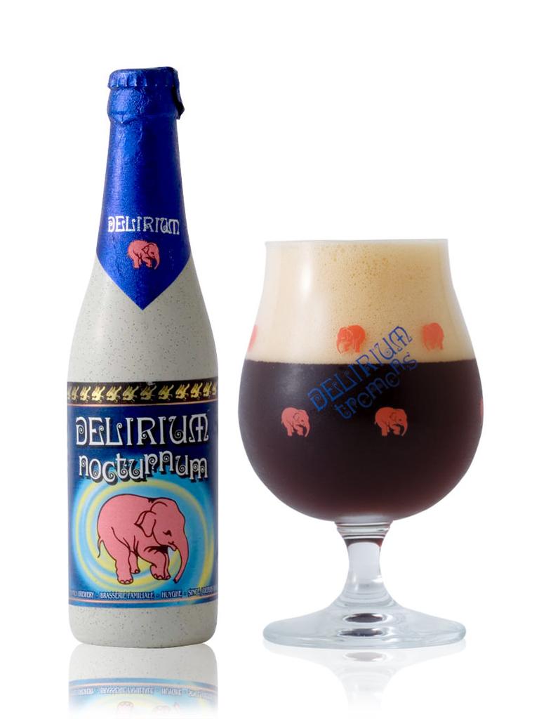 デリリウム ベルギービール